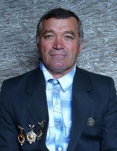 Калинин Владимир Никандрович